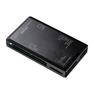 USB2.0 カードリーダー