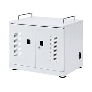 タブレット収納キャビネット(20台収納)