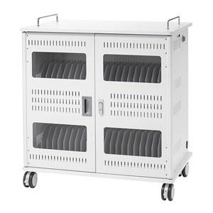 タブレット収納保管庫(44台収納)