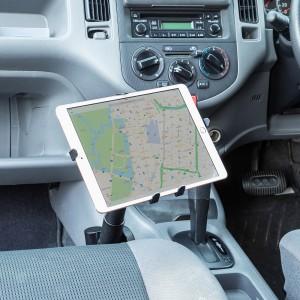 CAR-SPHLD2の使用例