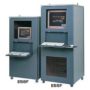 071f5ce90d E55H【パソコンロッカーまもる君Economy Vs(熱交換器タイプ)】パソコンを ...