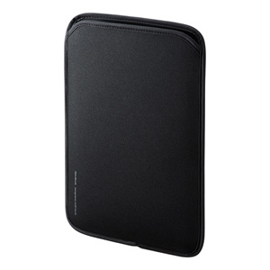 Mac Book用プロテクトスーツ(13インチ・ブラック)