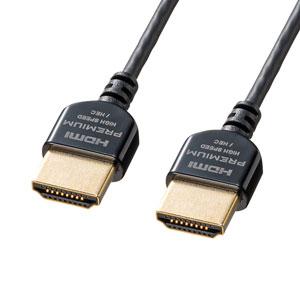 イーサネット対応、4K/60Hz・HDR対応のプレミアムHDMIケーブルと4K/30Hz・フルHD対応ハイスピードHDMIケーブルを発売