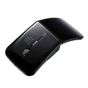 持ち運びに便利な厚さ1.8cmの超薄型ワイヤレスマウス2種を発売