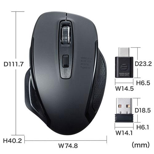MA-WBLC169BK