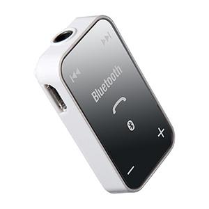 サンワサプライ超小型Bluetoothレシーバー MM-BTSH29W