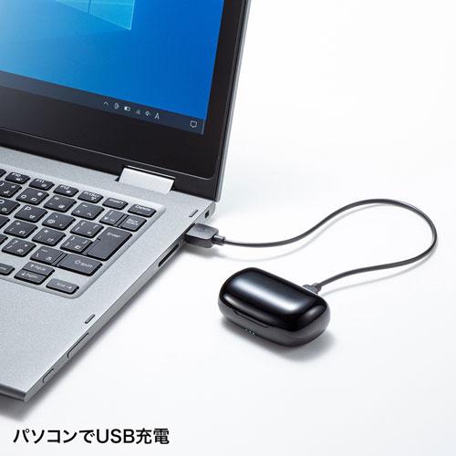 MM-BTTWS003BK