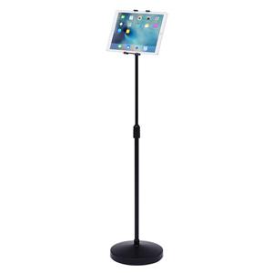 高さ可変機能付きiPad・タブレットスタンド