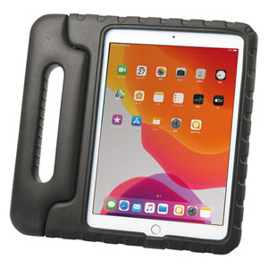 iPad 10.2インチ 衝撃吸収ケース