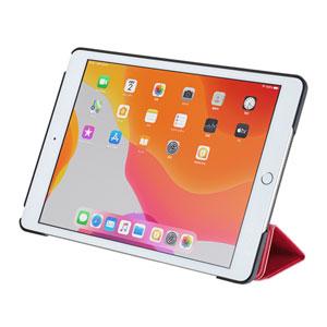 iPad 10.2インチに対応する専用ケース6種類を発売