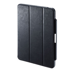 iPad Air 2020 Apple Pencil収納ポケット付きケース