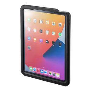 iPad Air(第4世代)を水やホコリから守る耐衝撃防水ケースを発売