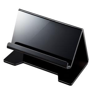 タブレット・スマートフォン用デスクトップスタンド