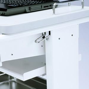 電子カルテラック RAC-HP9SC - 特長