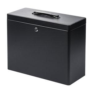 A4サイズの書類の保管に最適な鍵付きセキュリティボックスを発売