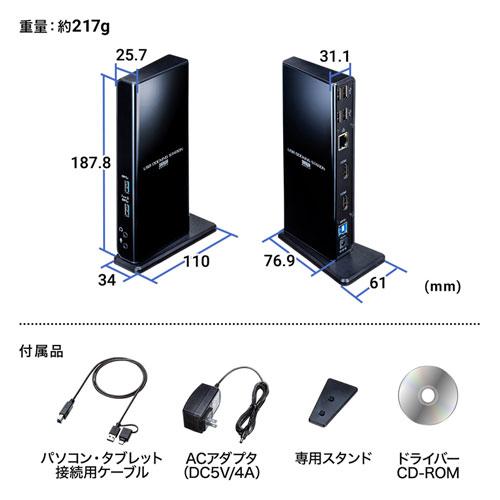 USB-CVDK7