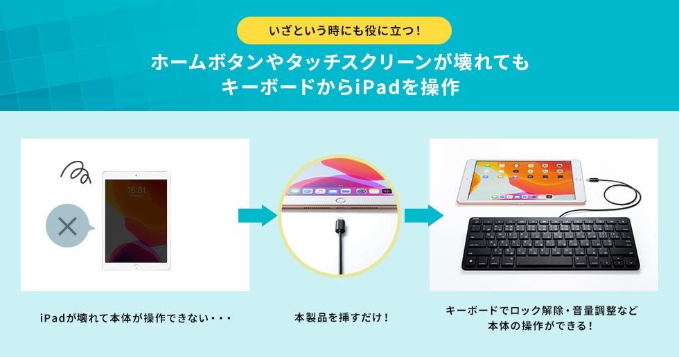 ewin ipad キーボード 説明 書